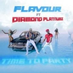 Flavour - Time To Party Ft. Diamond Platnumz